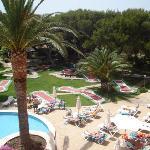 Hotel Xaloc Playa Foto