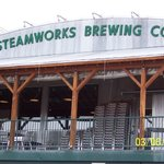 ‪Steamworks Brewing Co‬