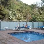 Pool Hotel Catalonia