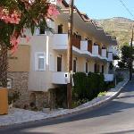Hotel Virginia, Samos
