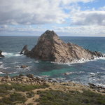 sugarloaf rock, yallingup