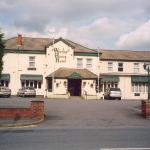 Wortley House Hotel, Scunthorpe