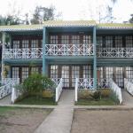 Another villa