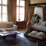 Stunning Suite-Beautiful Hotel