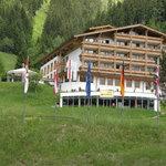 The Schwebebahn Hotel
