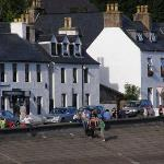 Ullapool -late afternoon-magical