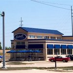 Culver's on South Neil St.