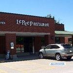 LePeep restaurant, Champaign Illinois