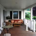 Foto de Glenwood House B&B and Cottage Suite