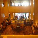 amman sheraton foyer