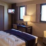 Mövenpick Hotel Hamburg Foto