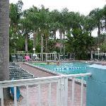 second pool