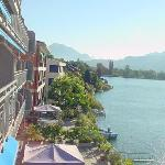 Tresa Bay Hotel Foto