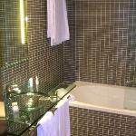 baño 318
