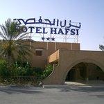 Photo de Hafsi Hotel