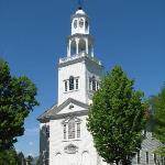 Old First Church, Bennington