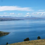 Lake Titicaca 2