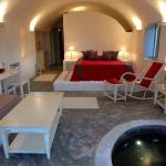 Exceptional suite - Andronis luxury suites