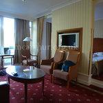 Hotel Union Geiranger Foto
