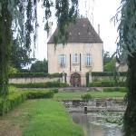 Chateau de Chorey Les Beaune