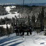 Grand Targhee Skiing