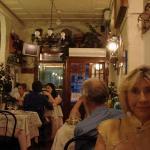 inside La Cantinola