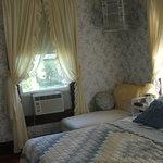 Isabelle Gleason room