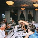 J Mac's Dining Room