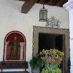 Foto de Hacienda San Gabriel de las Palmas