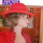 WELCOME TO ISIS