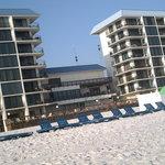 Foto de Ocean Towers Beach Club