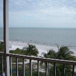 Sanibel View - ocean from balcony