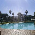 Cabanas Pool