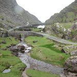 Beautiful Gap of Dunloe views