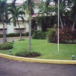 Terra Nova All Suite Hotel Foto