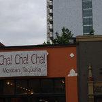 Cha Cha Cha in the Portland Pearl District