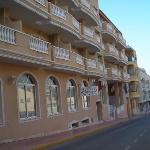 Foto de Hotel Parque Mar