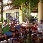 el bar en el  lobby - cstchileno
