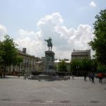 William II Square