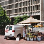 Hartford Downtown Farmers' Market