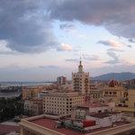 AC Hotel Malaga Palacio Photo