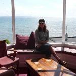 Fieldhead Hotel Sun room