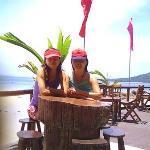 Sibu Island Cafe