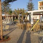 Maila beach hotel - fronte mare