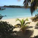 Emerald Beach, St. Thomas