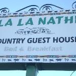 La La Nathi, Harrismith