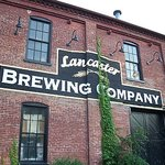 Lancaster Brewing Company (Malt no longer in name)