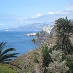 Ocean View - Rambla de Castro hike