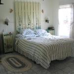 Plumeria Cottage