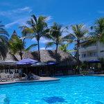 Hotel Pool & Bar